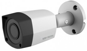 Camera HDCVI KBVISION KB-1301C 1.3 Megapixel, IR 20m, f3.6 mm, IP67