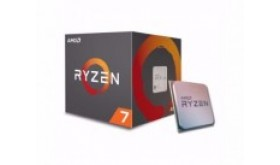 CPU AMD Ryzen R7 1800X (3.6/4.0GHz)